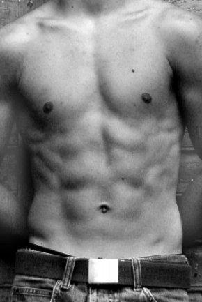 Muskelaufbau - 6 Tips