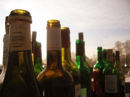 Harte Fakten über den Alkohol