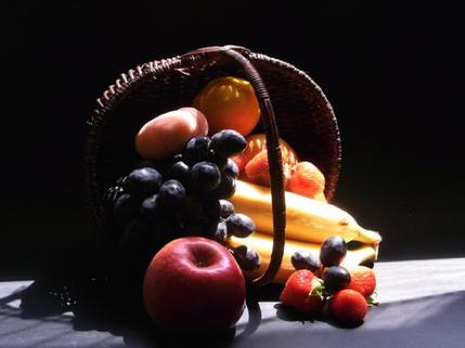 Nahrungsmittel die einen Scharf machen