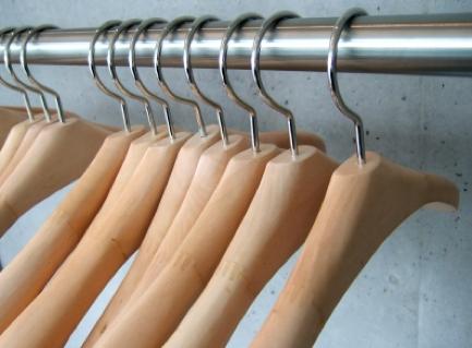 Kleiderschrank optimieren