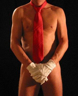 Krawatten - Ein Must Have